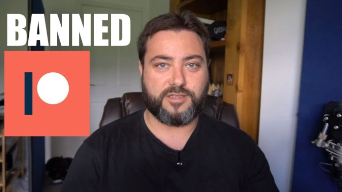 patreon sargon